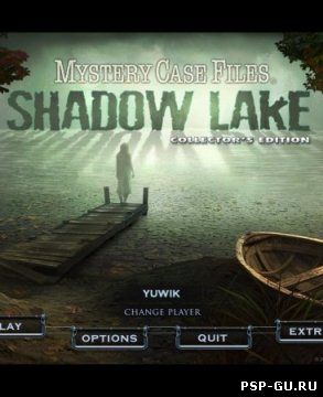 Mystery Case Files 9: Shadow Lake (2012)