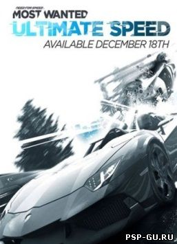 Need for Speed: Most Wanted - Ultimate Speed (2013) PC