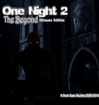 One Night 2 - The Beyond (2011) PC