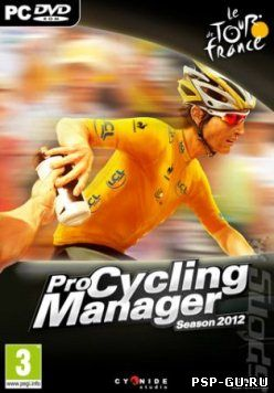 Pro Cycling Manager Season (2012) PC