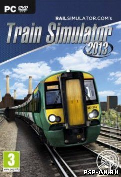 Train Simulator 2013 (2012)