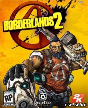 Borderlands 2 (2012) PC