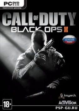 Call of Duty: Black Ops 2 (2012) PC