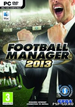 Football Manager 2013 (2012) PC