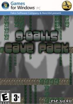 G-Balls Cave Pack (2012) PC