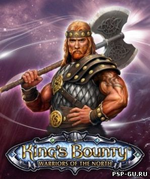 Kings Bounty: Warriors of the North (2012) PC