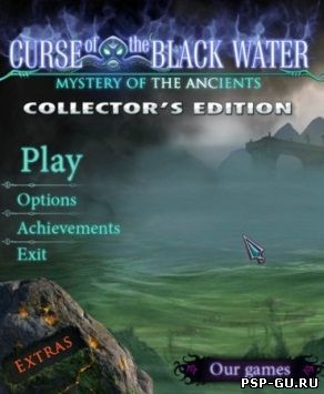 Mystery of the Ancients 2: Curse of Black Water CE (2012)
