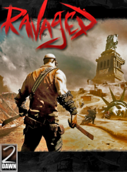 Ravaged (2012) PC