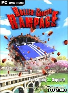 Roller Coaster Rampage (2012) PC