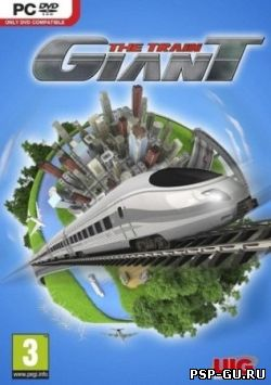 The Train Giant (2012) PC