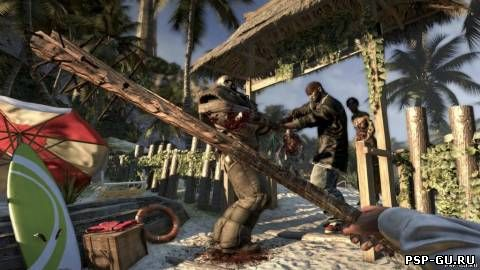 Dead Island: Game of the Year Edition (2012)
