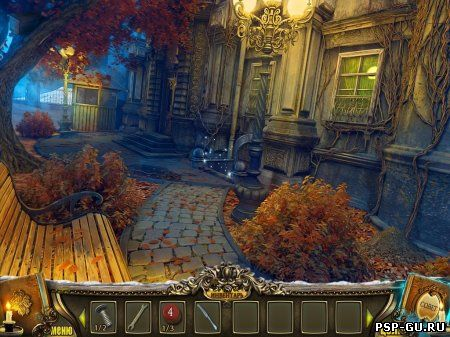Mountain Trap: The Manor of Memories (2013) PC