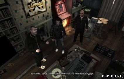 Скачать игру gta 4 episodes from liberty city через торрент