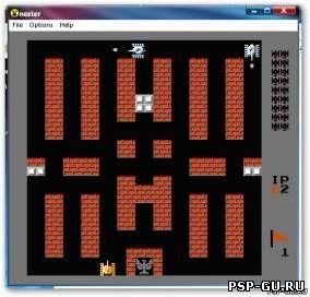 Эмулятор игр Денди