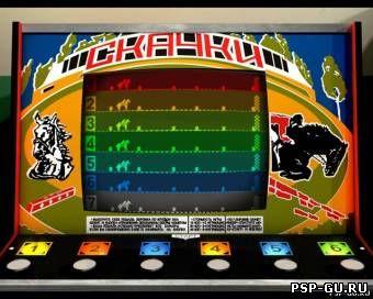 Psp торрент игровые автоматы игровые аппараты купить белгород