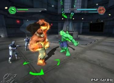 Скачать игру халк 2003
