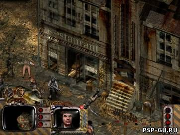 Зона теней / Shadow Vault (2004/RUS) PC