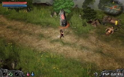 Особенности RePacka: Игра: видео 100% аудио 100% Патчи: v 1.02a Удалено: ус