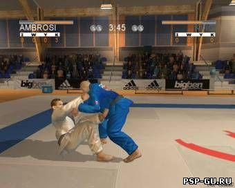 Игра мастер дзюдо скачать торрент