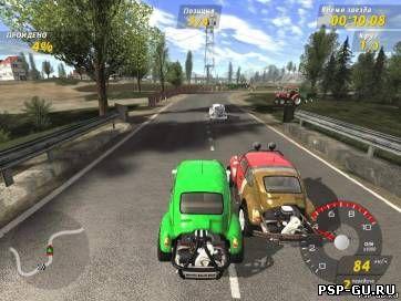 World racing 2 (2005) pc » ckopo. Net | скачать торрент | скачать.