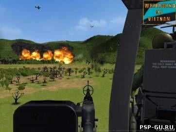 Скачать игру про вертолеты через торрент