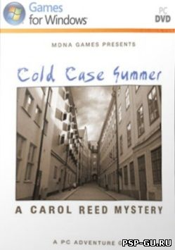 Cold Case Summer The Ninth Carol Reed Mystery (2013)