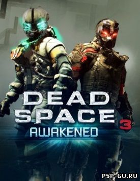 Dead Space 3: Awakened (2013)