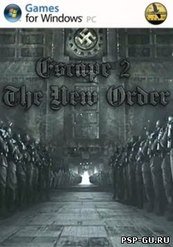 Escape 2 The New Order (2013)