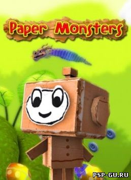 Paper Monsters (2012)
