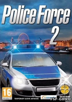 Police Force 2 (2013)