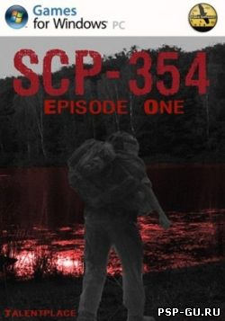 SCP354 Episode One (2013)