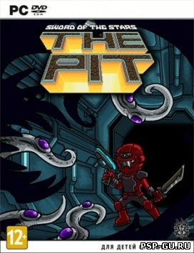 Sword of the Stars: The Pit (2013)