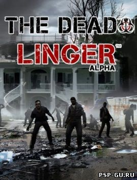 The Dead Linger (2013)