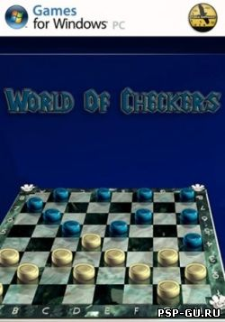 World Of Checkers (2013)