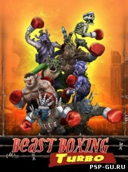Beast Boxing Turbo (2013)