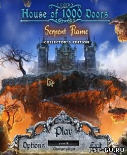 House of 1000 Doors 3: Serpent Flame (2013)