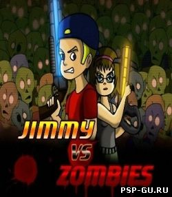 Jimmy Vs Zombies (2013)