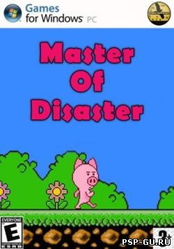 Master Of Disaster (2013)