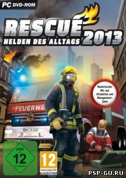 Rescue 2013: Helden des Alltags (2013)