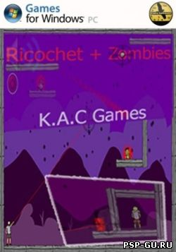 Ricochet And Zombies (2013)