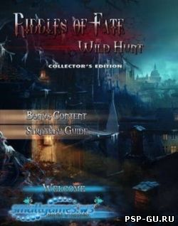 Riddles Of Fate: Wild Hunt (2013)