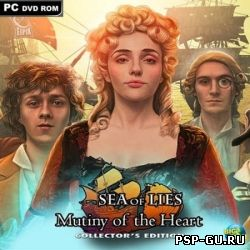 Sea of Lies: Mutiny of the Heart (2013)