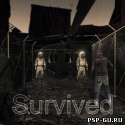 Survived (2013)