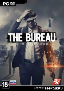 The Bureau XCOM Declassified (2013)