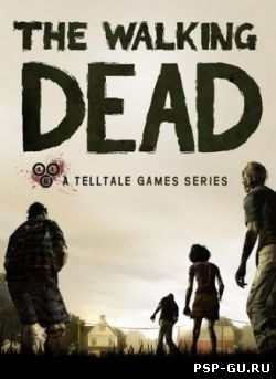 The Walking Dead: A Telltale Games Series (2013)