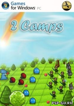 2 Camps (2013)