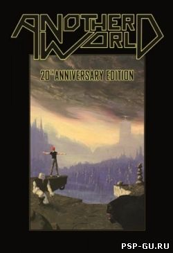 Another World: 20th Anniversary Edition (2013)