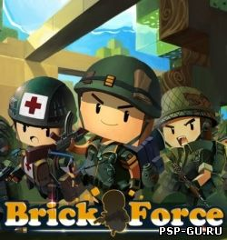 BrickForce (2013)