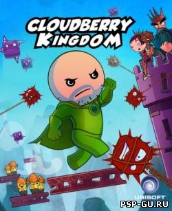 Cloudberry Kingdom (2013)