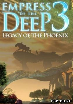 Empress of the Deep 3 Legacy of the Phoenix (2013)